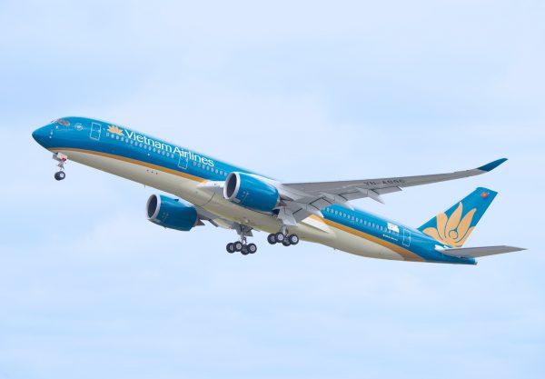 Vietnam Airlines công bố lãi kỷ lục, gần 3.400 tỷ