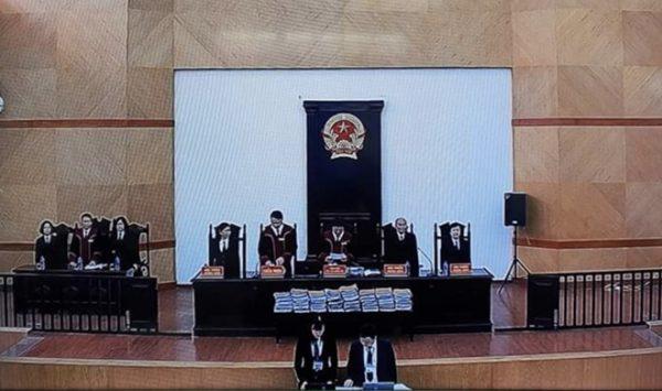 Hôm nay, xét xử hai cựu Chủ tịch TP Đà Nẵng