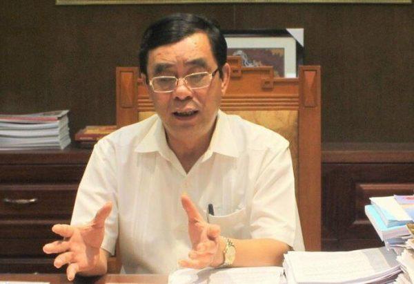 Vì sao nguyên Chủ tịch tỉnh Quảng Trị bị đề nghị kiểm điểm?