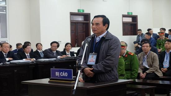 Cựu Chủ tịch TP Đà Nẵng Văn Hữu Chiến kháng cáo