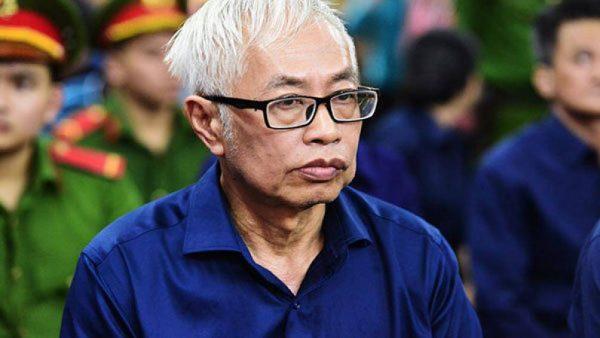 Truy tố cựu Tổng giám đốc Ngân hàng TMCP Đông Á