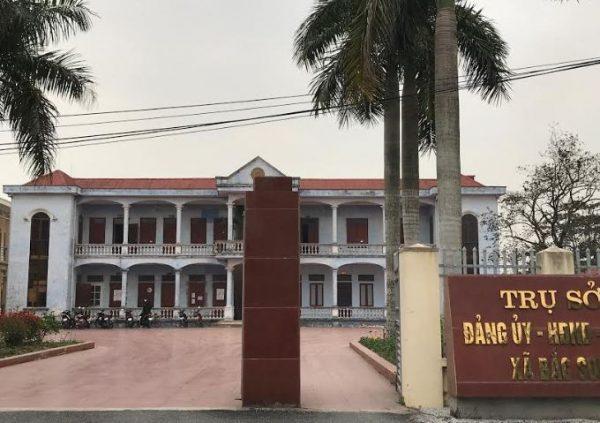 """Huyện An Dương, TP Hải Phòng: Cả họ làm """"quan"""" tại xã Bắc Sơn"""
