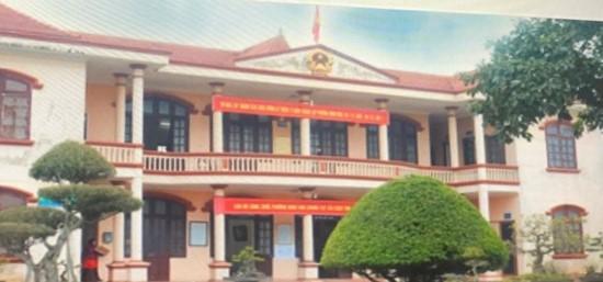 Nhận 210 triệu đồng của người dân, Chủ tịch Hội Nông dân phường xin nghỉ việc