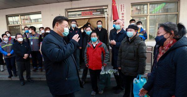 Tin vắn thế giới ngày 11/2: Số người chết vì virus corona vượt con số 1.000
