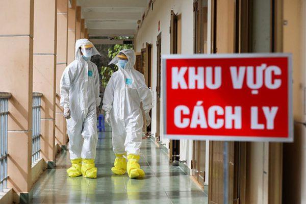Cách ly toàn bộ hành khách, tổ bay Vietnam Airlines phục vụ khách Nhật nhiễm Covid-19