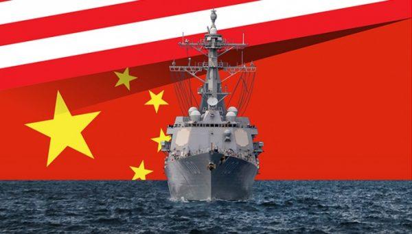 Báo Trung Quốc tuyên bố: Bắc Kinh tự tin đánh bại Mỹ ở khu vực Biển Đông