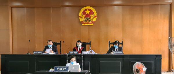Vụ kiện dự án Hòa Lân (Bình Dương): Đồng loạt yêu cầu đình chỉ vụ án