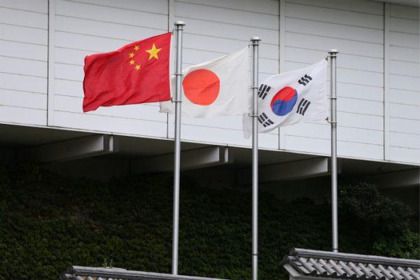 Hội nghị thượng đỉnh Nhật – Trung – Hàn Chưa vượt qua được bất đồng