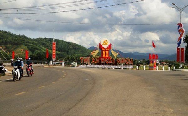 Chủ tịch huyện Hoài Nhơn giải quyết khiếu nại của ông Tú đúng pháp luật