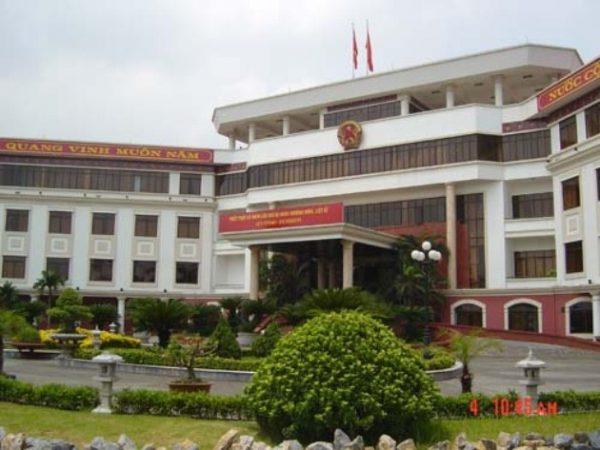 Yêu cầu Chủ tịch UBND phường Bưởi kiểm điểm