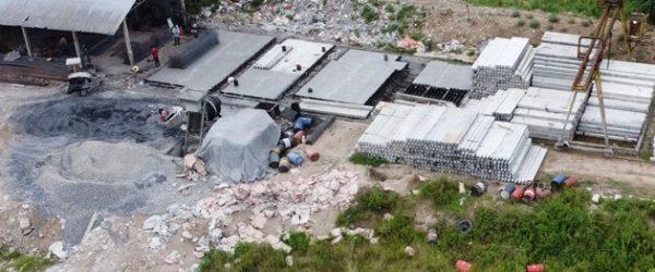 Bán đất trái thẩm quyền gây khiếu kiện tại huyện Gia Lâm