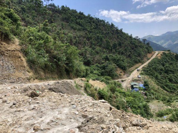 Thanh tra Chính phủ báo cáo Thủ tướng về mỏ vàng Minh Lương