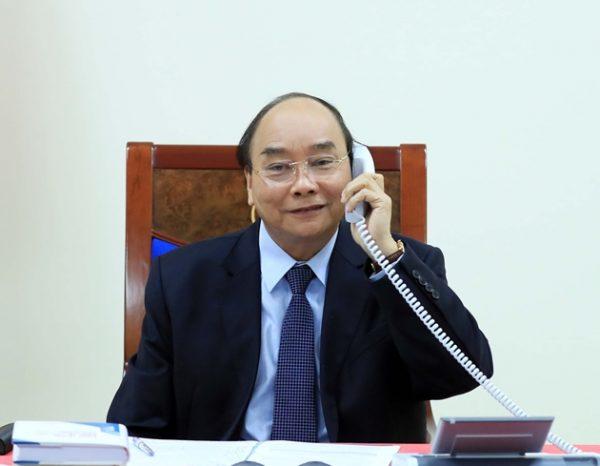 Nhật Bản là đối tác chiến lược, quan trọng hàng đầu, lâu dài của Việt Nam