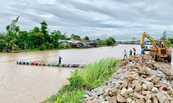 Chủ tịch UBND tỉnh Đồng Tháp: Giao Thanh tra tỉnh theo dõi việc thực hiện Quyết định số 271