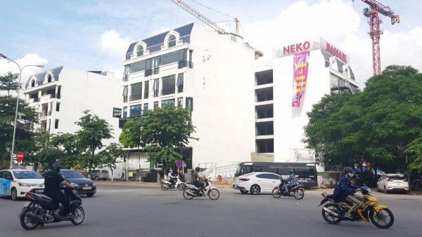 Tòa tiếp tục bác nhiều khiếu nại của Giám đốc Công ty Kim Anh