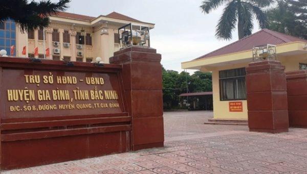Bắc Ninh: Huyện Gia Bình lập hội đồng giải quyết KN, TC tồn đọng