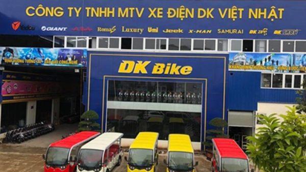 """Lạng Sơn: Chưa xử lý vụ nhà máy xe điện xây """"chui"""" trên đất ở"""