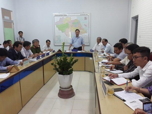 Quảng Nam: Giải quyết khiếu nại đạt hơn 90% số đơn thuộc thẩm quyền