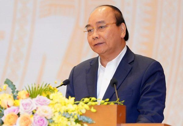 Thủ tướng: Phải chống cho được tham nhũng, lợi ích nhóm trong xây dựng pháp luật