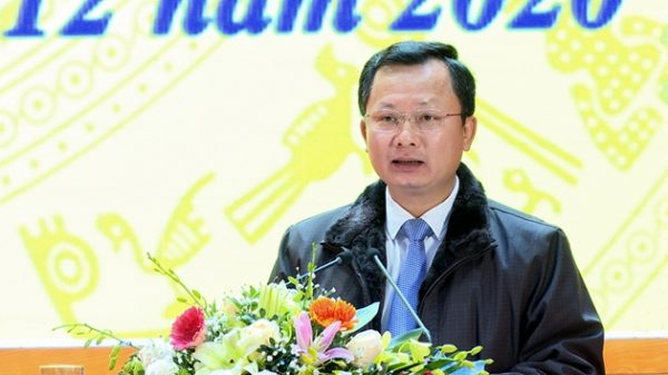 Quảng Ninh: Tập huấn công tác phòng chống tham nhũng