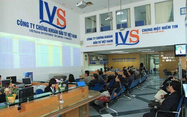 Nhập nhèm hóa đơn, chứng khoán IVS bị phạt và thu thuế hơn 800 triệu đồng