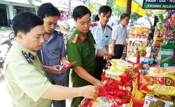 Tăng cường công tác thanh tra y tế trong các dịp lễ, Tết