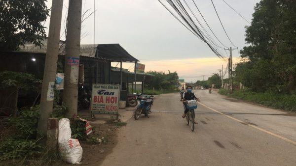"""Biên Hòa (Đồng Nai): Dự án tai tiếng bất ngờ """"đội mồ sống dậy"""""""