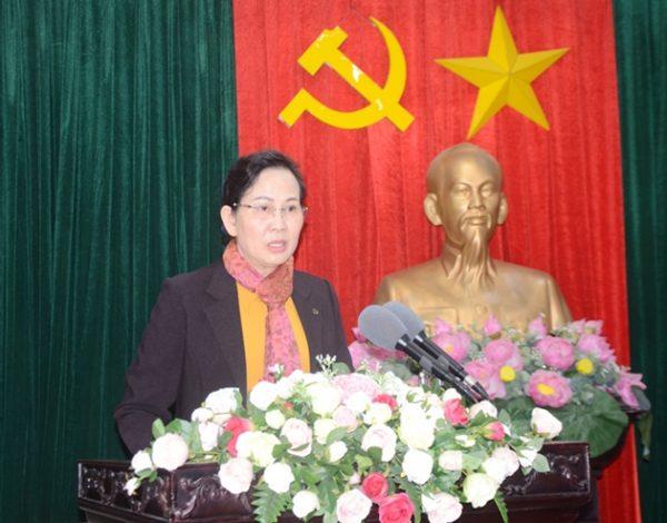 Hà Nam tăng cường cải cách tư pháp, phòng, chống tham nhũng