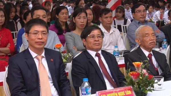 Hải Dương: Sai phạm chồng sai phạm tại huyện Tứ Kỳ