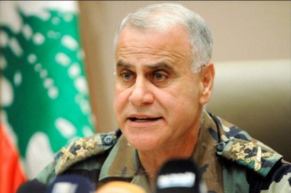 Lebanon: 8 cựu sỹ quan an ninh cấp cao bị cáo buộc tham nhũng