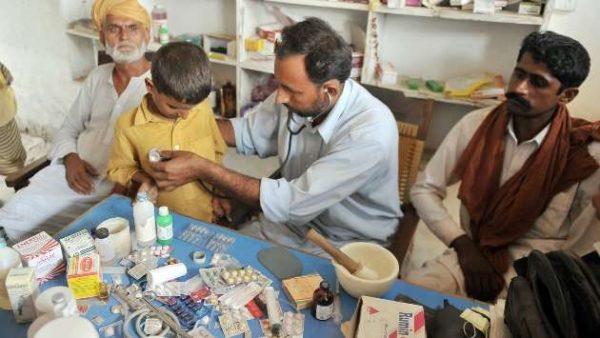 Dịch bệnh và vấn đề giá thuốc ở Pakistan