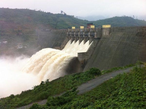 Quảng Nam chấn chỉnh các sai phạm việc tận thu khoáng sản phục vụ các công trình thủy điện