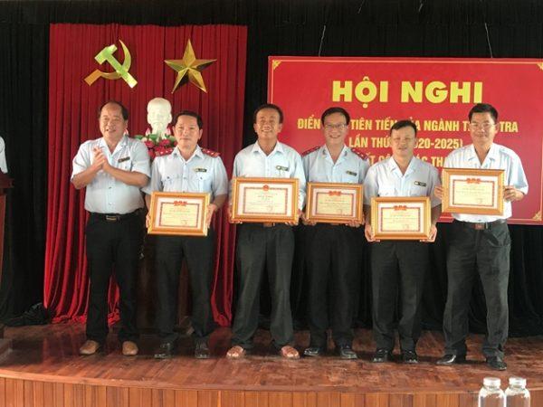 Cụm Thanh tra khu vực đồng bằng Quảng Nam: Phát hiện sai phạm hơn 6,5 tỷ đồng và hơn 20.782m2 đất