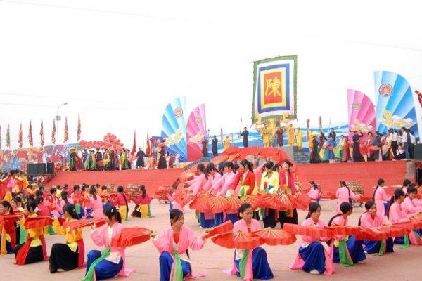 Bộ Văn hóa, Thể thao và Du lịch: Năm 2021, sẽ thanh tra công tác quản lý, tổ chức lễ hội tại 10 tỉnh, thành