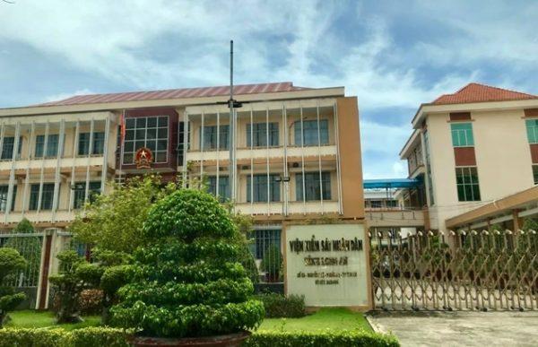 Viện KSND tỉnh Long An: Công tác kiểm sát hoạt động tư pháp đạt nhiều kết quả tích cực