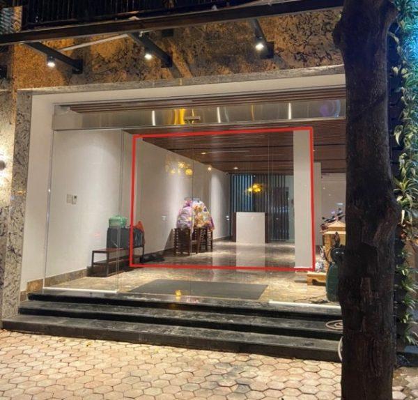 Phường Vĩnh Tuy, quận Hai Bà Trưng, thành phố Hà Nội: Xử lý công trình vi phạm thách thức pháp luật tại 465 Kim Ngưu