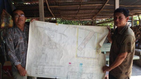 Tây Ninh: 31 hộ dân sống trên đất quy hoạch mòn mỏi đợi đền bù suốt 22 năm