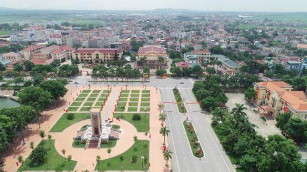 Quế Võ (Bắc Ninh): Đối thoại để giải quyết các vụ việc phức tạp, nổi cộm