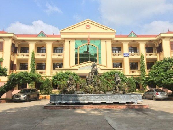 Bắc Giang: Yêu cầu UBND huyện Lục Ngạn thu hồi, cấp lại sổ đỏ