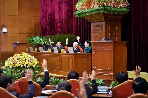"""Đại hội XIII của Đảng: """"Công tác nhân sự được chuẩn bị bài bản, kỹ lưỡng, thận trọng"""""""