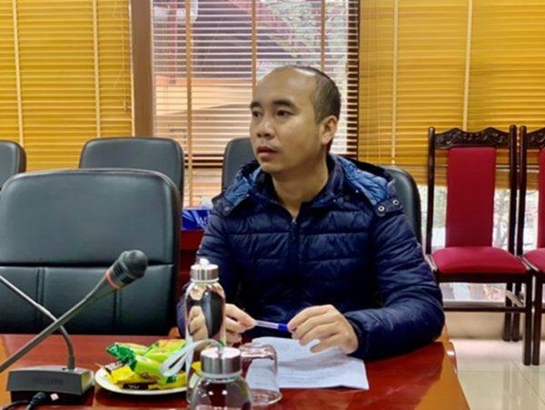 Tiếp nhận khiếu nại, tố cáo đối với người nước ngoài tại Việt Nam