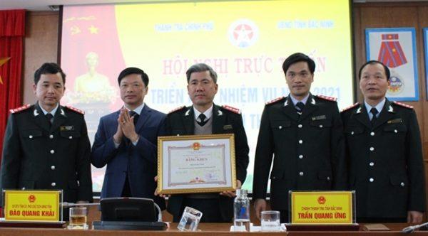Bắc Ninh tập trung thanh tra trách nhiệm người đứng đầu