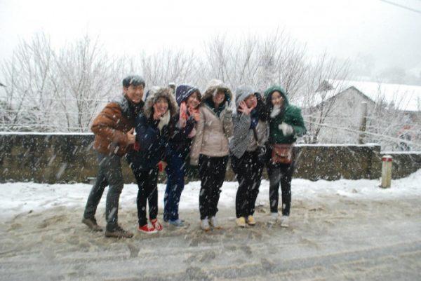 Rét hại từ 7/1, cảnh báo mưa tuyết núi cao, học sinh Hà Nội nên nghỉ học