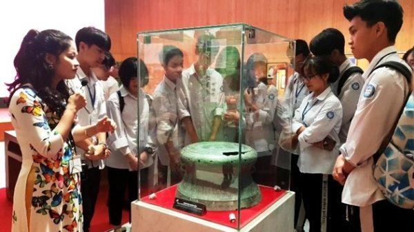 Quảng Ninh có thêm 4 bảo vật quốc gia