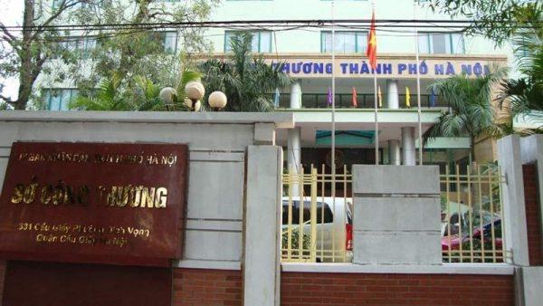 Vụ Giám đốc Sở Công Thương sắp nghỉ hưu vẫn ký quyết định bổ nhiệm: Ban Tổ chức Thành ủy Hà Nội yêu cầu Sở Nội vụ kiểm tra