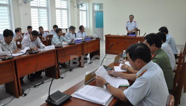7 nhiệm vụ, giải pháp trong tiếp công dân và giải quyết KN, TC