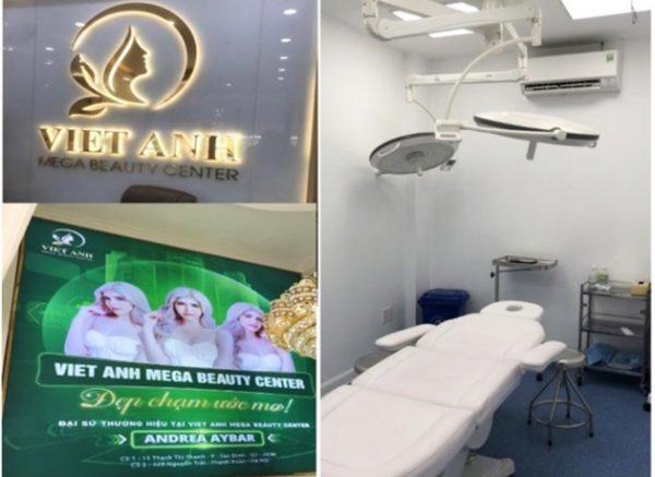 Thanh tra Sở Y tế TP Hồ Chí Minh: Phát hiện thêm cơ sở chăm sóc da phẫu thuật thẩm mỹ trái phép