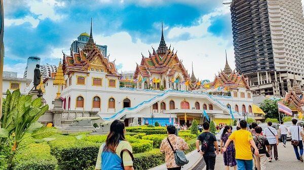Các nước ASEAN rục rịch đón khách quốc tế trở lại