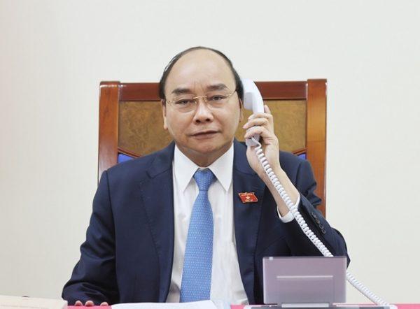 Việt Nam – Chi-lê tăng cường quan hệ đối tác toàn diện