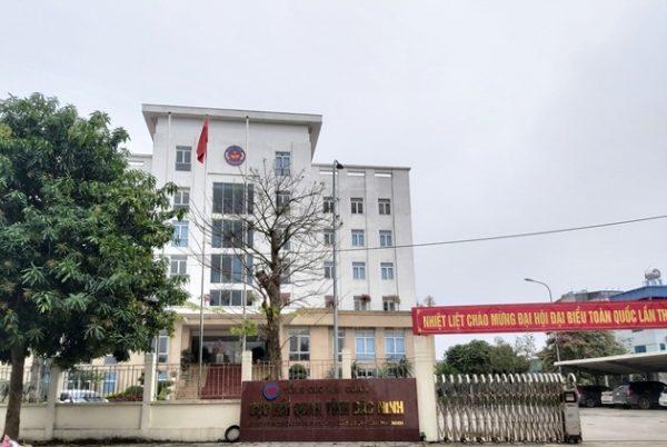 Nhiều vi phạm tại Cục Hải quan Bắc Ninh